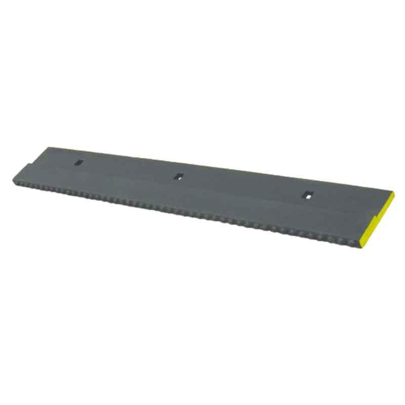 Hard carbide blades