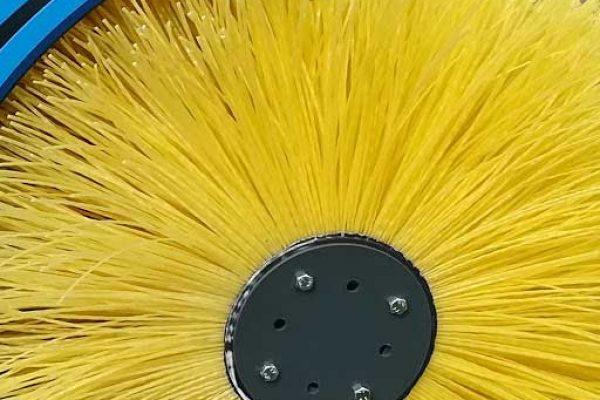 centaurus brush